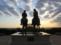 Step by Step: the Nauvoo Leadership Retreat