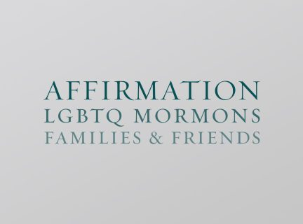 Affirmation: LGBT Mormons, Families & Friends